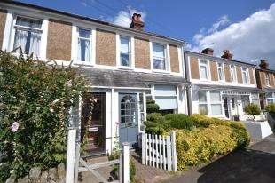 2 Bedrooms Semi Detached House for sale in Westwood Road, Tunbridge Wells, Kent