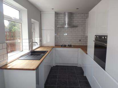 3 Bedrooms Semi Detached House for sale in Little Hallam Lane, Ilkeston, Derby, Derbyshire