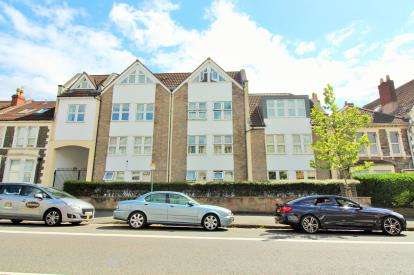 2 Bedrooms Flat for sale in Fishponds Road, Fishponds, Bristol