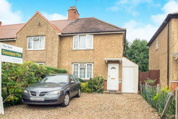 2 Bedrooms Semi Detached House for sale in Esher, Surrey, .
