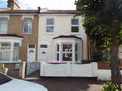 5 Bedrooms House for sale in Manor Park, London