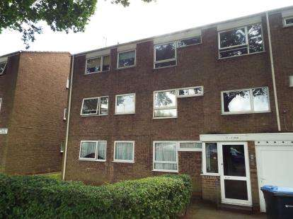 2 Bedrooms Flat for sale in South Grove, West Midlands, Birmingham, West Midlands