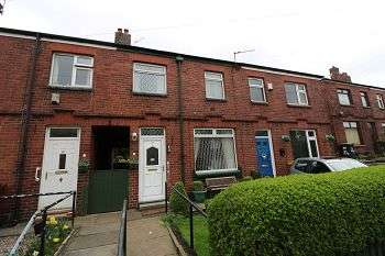 3 Bedrooms Town House for sale in Beech Avenue, Oldham, OL4 2EG