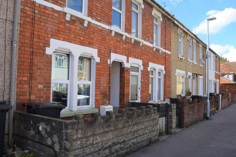 2 Bedrooms Terraced House for sale in Salisbury Street, Town Centre