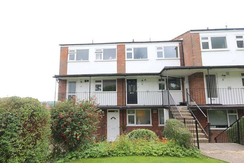 2 Bedrooms Flat for sale in Temple Orchard, Amersham Hill, High Wycombe, Buckinghamshire, HP13 6PH
