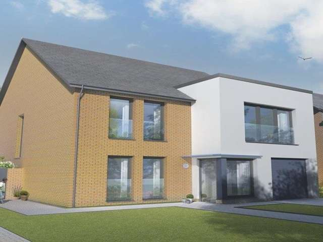 4 Bedrooms Detached Villa House for sale in Philipshill Gardens, East Kilbride, G74 5LF