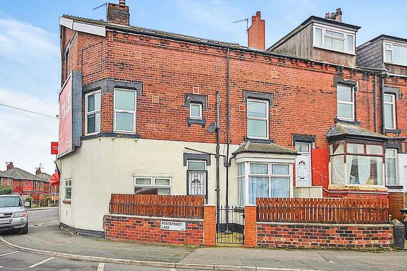 4 Bedrooms Property for sale in Pontefract Lane, Leeds, LS9