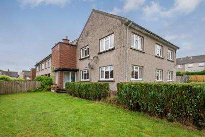 2 Bedrooms Flat for sale in Lyle Square, Milngavie