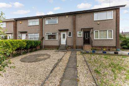 2 Bedrooms Terraced House for sale in Brenfield Road, Glasgow