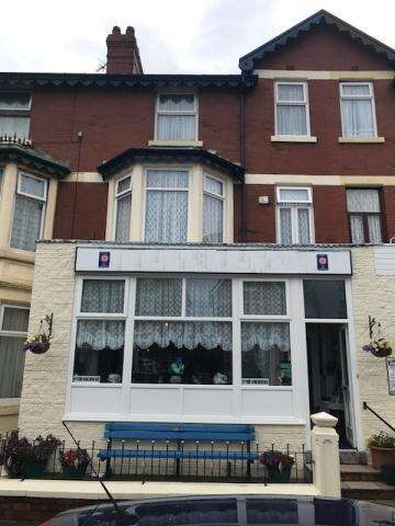 Hotel Commercial for sale in Station Road, Blackpool, FY4 1EU