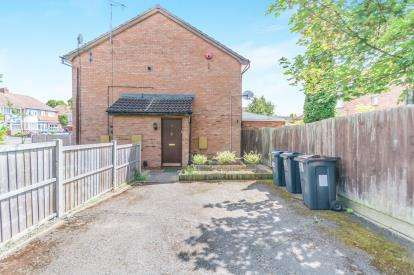 1 Bedroom Semi Detached House for sale in The Vineries, Acocks Green, Birmingham, West Midlands