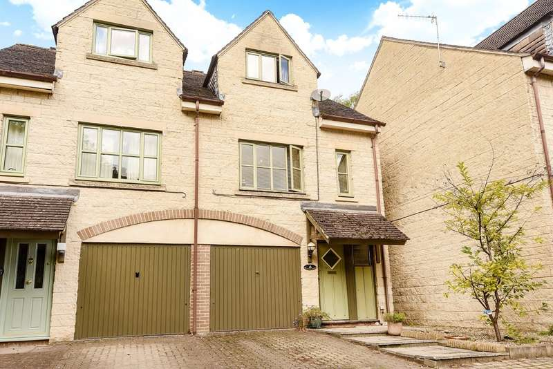 3 Bedrooms Semi Detached House for sale in Chalford