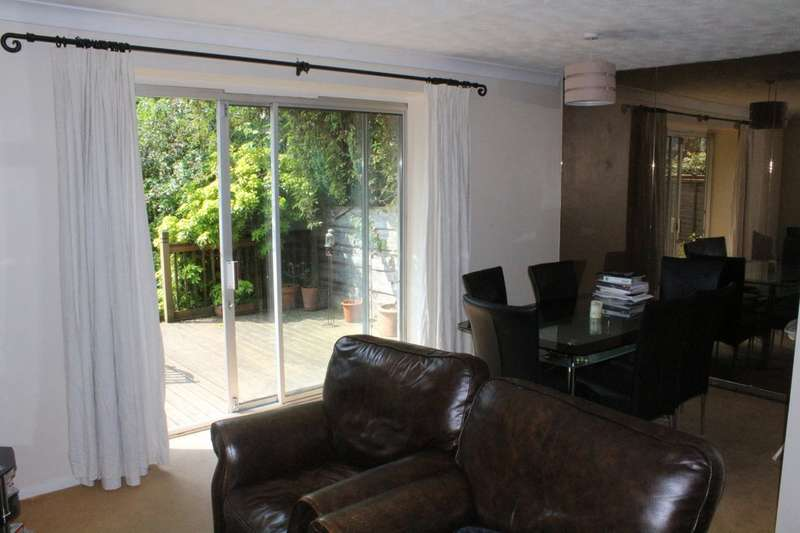3 Bedrooms Mews House for sale in West King Street, Salford