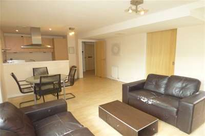 2 Bedrooms Flat for rent in The Icon Building, Maxwell Street, CITY CENTRE