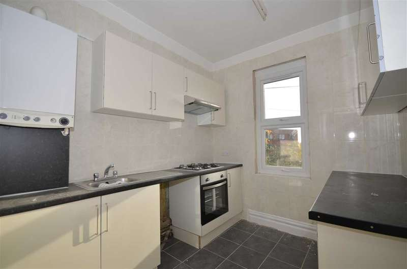 2 Bedrooms Apartment Flat for sale in Hillside Avenue, London
