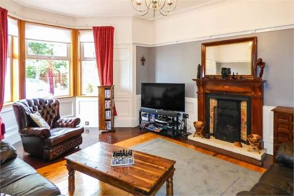 4 Bedrooms Detached House for sale in Albany Drive, Lanark