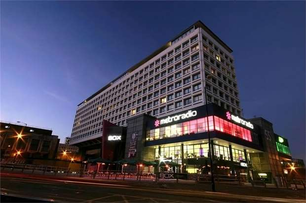 2 Bedrooms Flat for sale in 55 Degrees North, Newcastle Upon Tyne, Tyne and Wear, UK