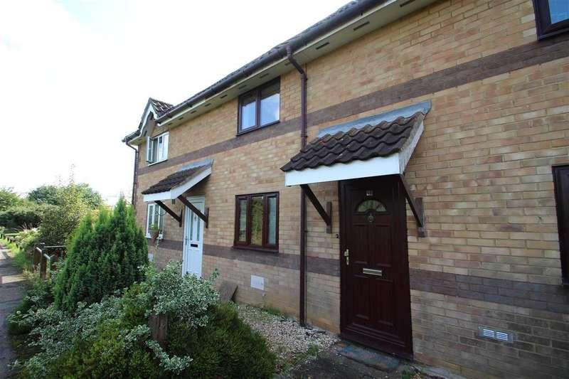 1 Bedroom Terraced House for sale in Sorrell Walk, Martlesham Heath, Ipswich