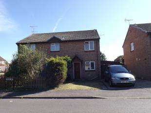 3 Bedrooms Semi Detached House for sale in Merlin Way, Felpham, Bognor, West Sussex