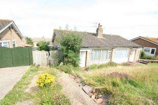 2 Bedrooms Bungalow for sale in Priory Heights, Eastbourne, East Sussex
