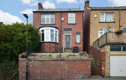 3 Bedrooms Detached House for sale in Wincobank Lane, Sheffield, South Yorkshire