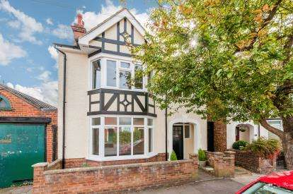 House for sale in Dudley St, Bedford, Bedfordshire