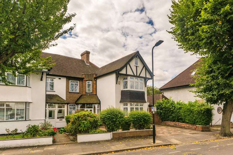 6 Bedrooms House for sale in Evelyn Grove, Ealing, W5