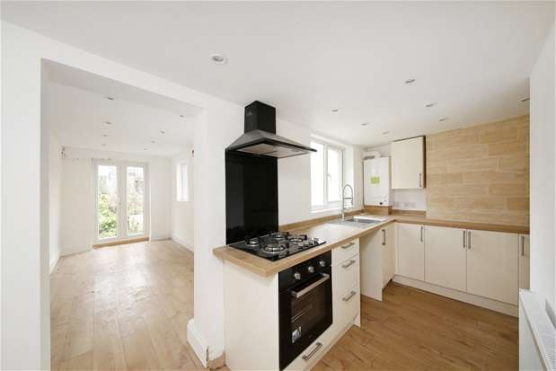 1 Bedroom Flat for sale in Birkbeck Place, Dulwich