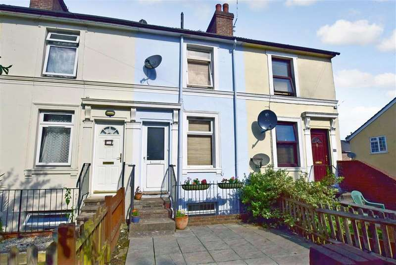 2 Bedrooms Terraced House for sale in Kirkdale Road, , Tunbridge Wells, Kent