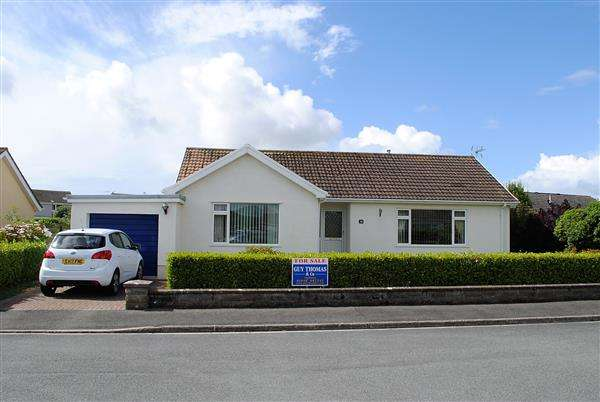 3 Bedrooms Detached Bungalow for sale in 18 Cleggar Park