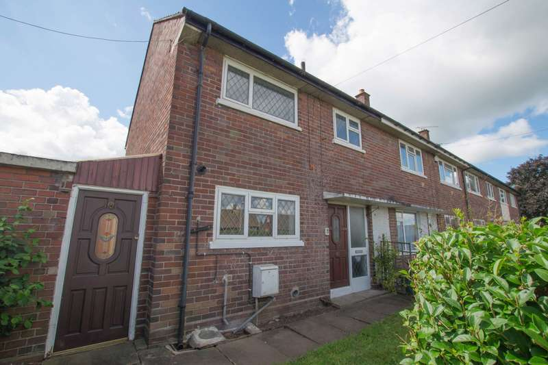 3 Bedrooms House for sale in 3 bedroom House Terraced in Winsford