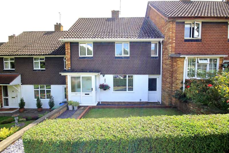 3 Bedrooms House for sale in STUNNING REFURBISHED 3 BEDROOM HOME IN HP1