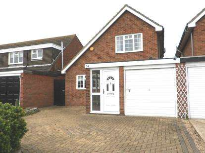 3 Bedrooms Link Detached House for sale in Shoeburyness, Southend-On-Sea, Essex