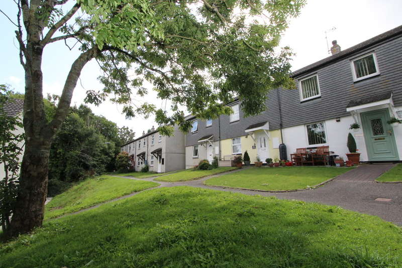 3 Bedrooms End Of Terrace House for sale in Trelawney Rise, Torpoint