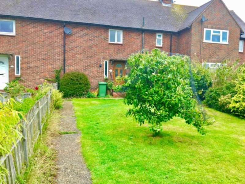 4 Bedrooms Semi Detached House for sale in Southdowns, Plumpton Green