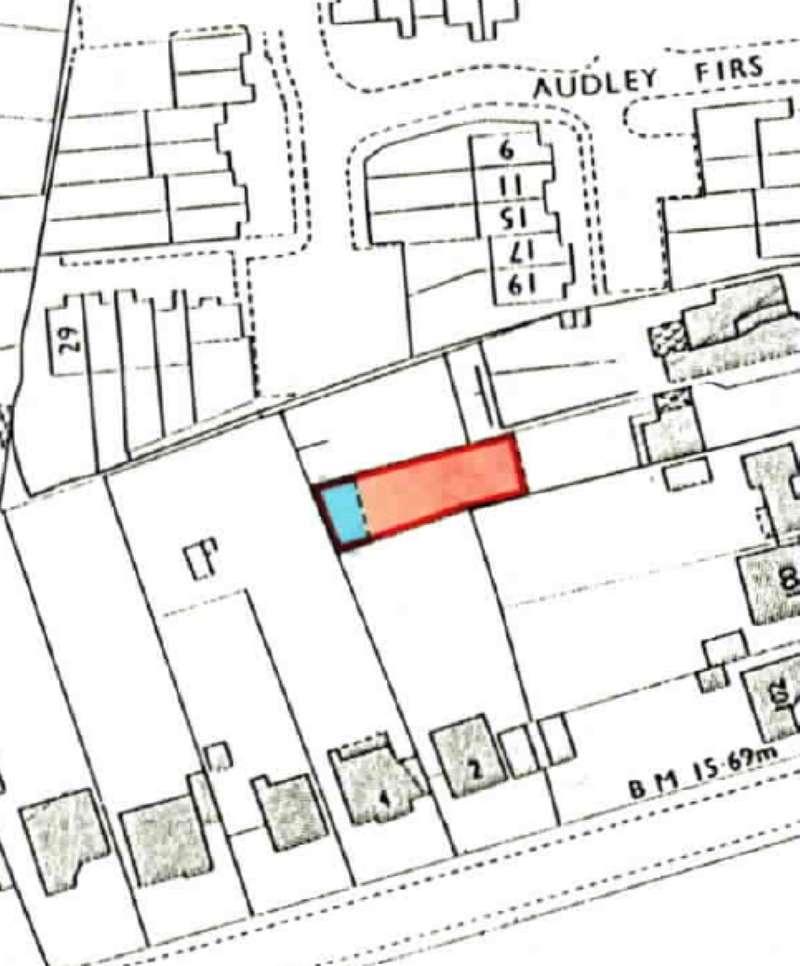 Land Commercial for sale in Hersham Road, Hersham, Walton-on-Thames, Surrey, KT12 5NU