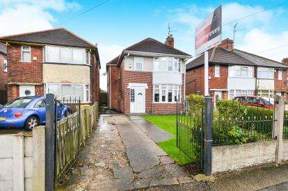 3 Bedrooms Detached House for sale in The Twitchell, Sutton-In-Ashfield, Nottinghamshire, Notts
