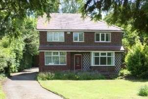 5 Bedrooms Detached House for sale in Northwich Road, Dutton, Warrington, Cheshire