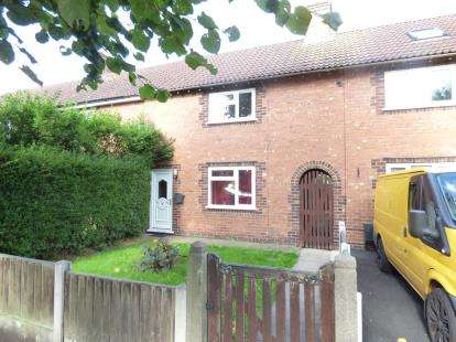 House for sale in Moorfields, Stafford
