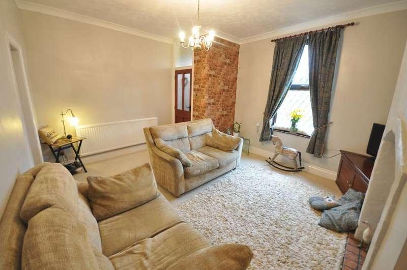 3 Bedrooms Cottage House for sale in Pleasant View, Newton, Preston, Lancashire, PR4 3RU