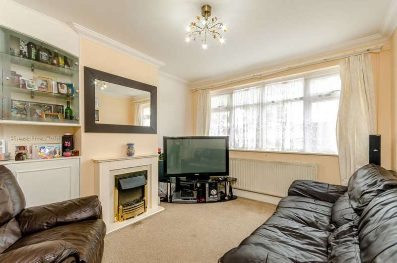 3 Bedrooms House for sale in Waverley Road, South Norwood, SE25