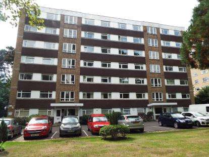 2 Bedrooms Flat for sale in 32 Lindsay Road, Poole