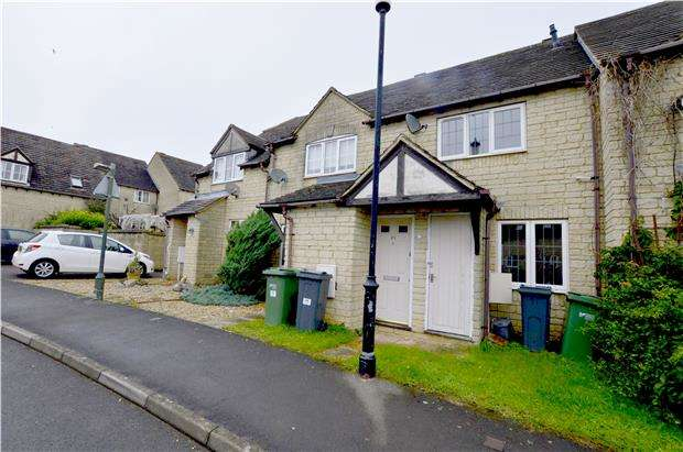 2 Bedrooms Terraced House for sale in The Old Common, Chalford, Gloucestershire, GL6 8NH
