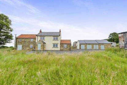 5 Bedrooms Detached House for sale in Osmotherley, Northallerton, North Yorkshire