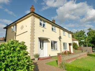 2 Bedrooms Semi Detached House for sale in Hunt Road, Tonbridge