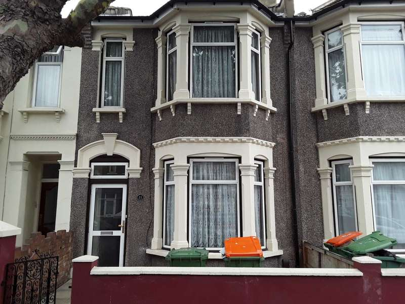 3 Bedrooms House for rent in Sibley Road, London