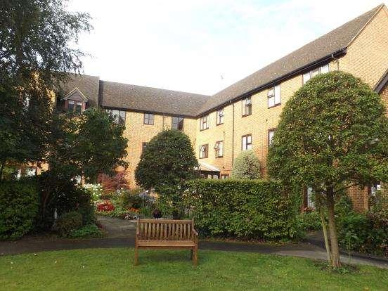1 Bedroom Retirement Property for sale in Fleet, Hampshire
