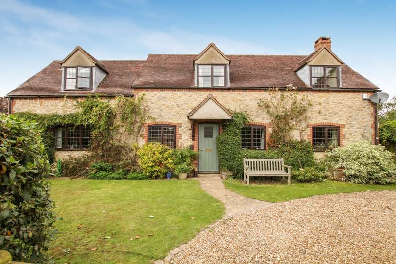 3 Bedrooms Detached House for sale in The Laurels, Stadhampton