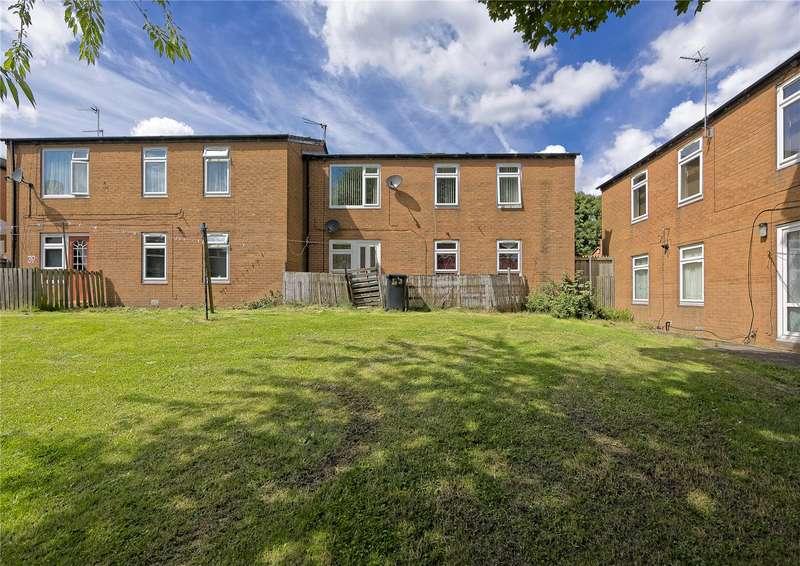 2 Bedrooms Apartment Flat for sale in Dulverton Green, Leeds, West Yorkshire, LS11