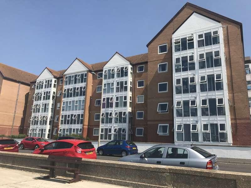 1 Bedroom Apartment Flat for sale in Stratheden Court, Esplanade, BN25
